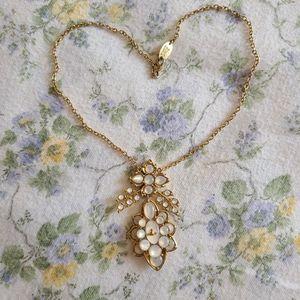 Vivienne Westwood Stella Pendant Necklace